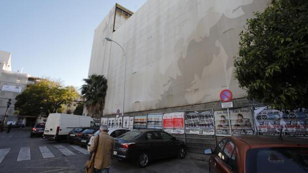Gavidia: casi veinte años de abandono por un acuerdo nefasto de Sevilla con el Ministerio del Interior