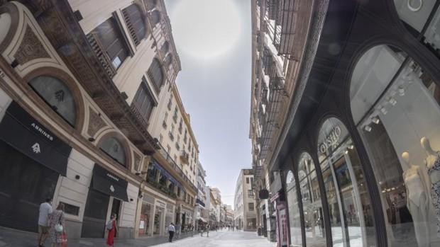 El tiempo en Sevilla: activado el aviso amarillo por altas temperaturas a partir de este mediodía