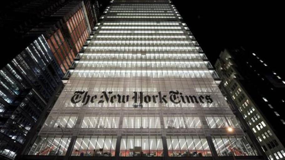 El «The New York Times» suspende su edición en español por no ser rentable